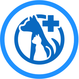 Pet Care Award Icon