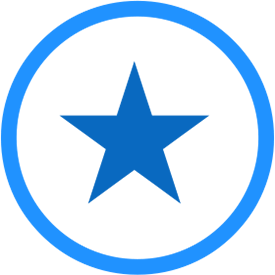 The Shining Star Award Icon