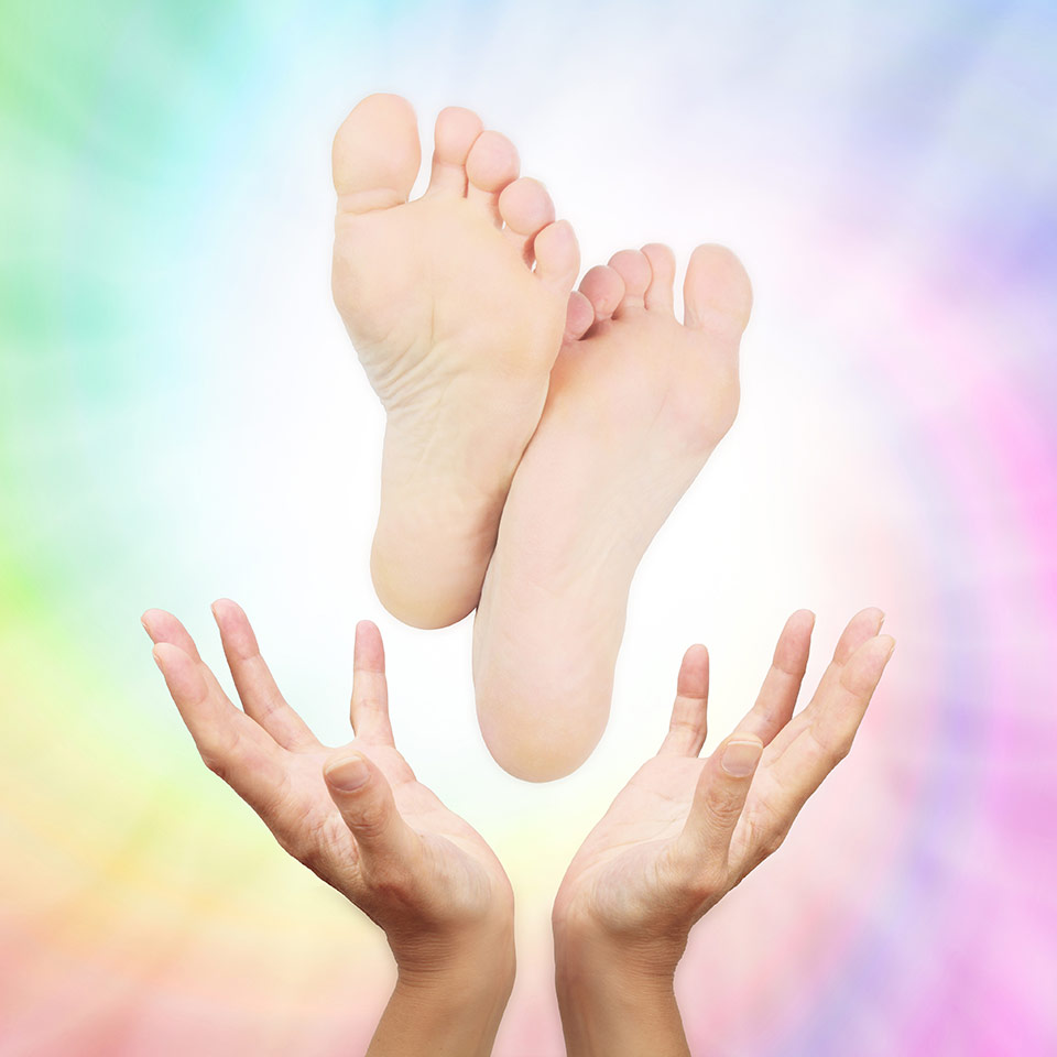 Colour Reflexology Diploma Course