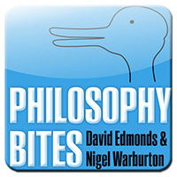Philosophy Bites Philosophy Podcasts by Edmonds and Warburton