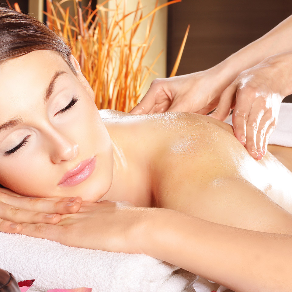 Swedish Massage Diploma Course
