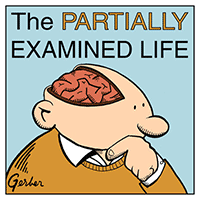 The Partially Examined Life Philosophy Podcasts by Mark Linsenmayer