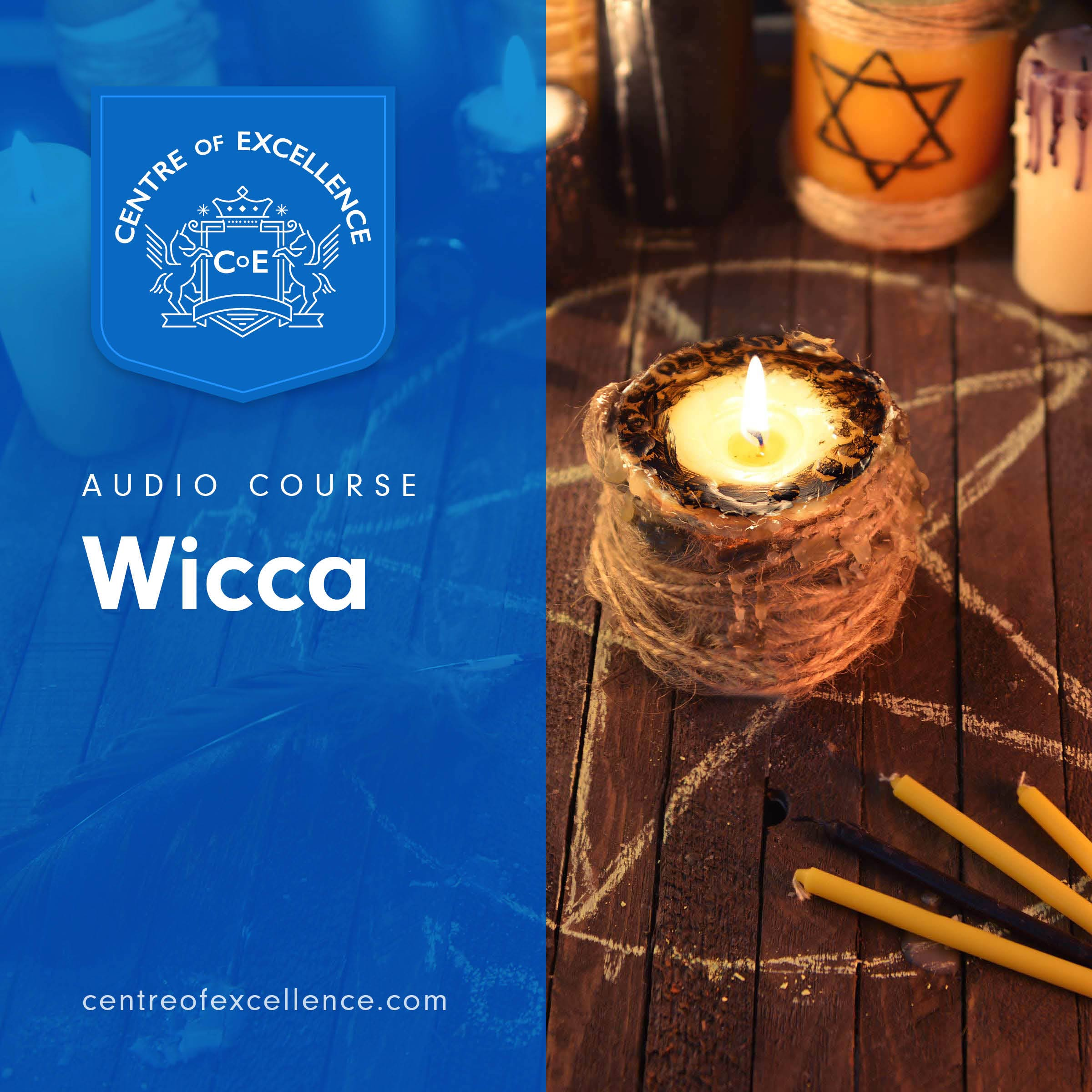 Wicca Audio Course