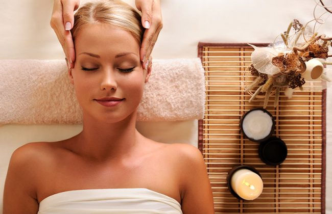 7 Things You May Not Know About Indian Head Massage