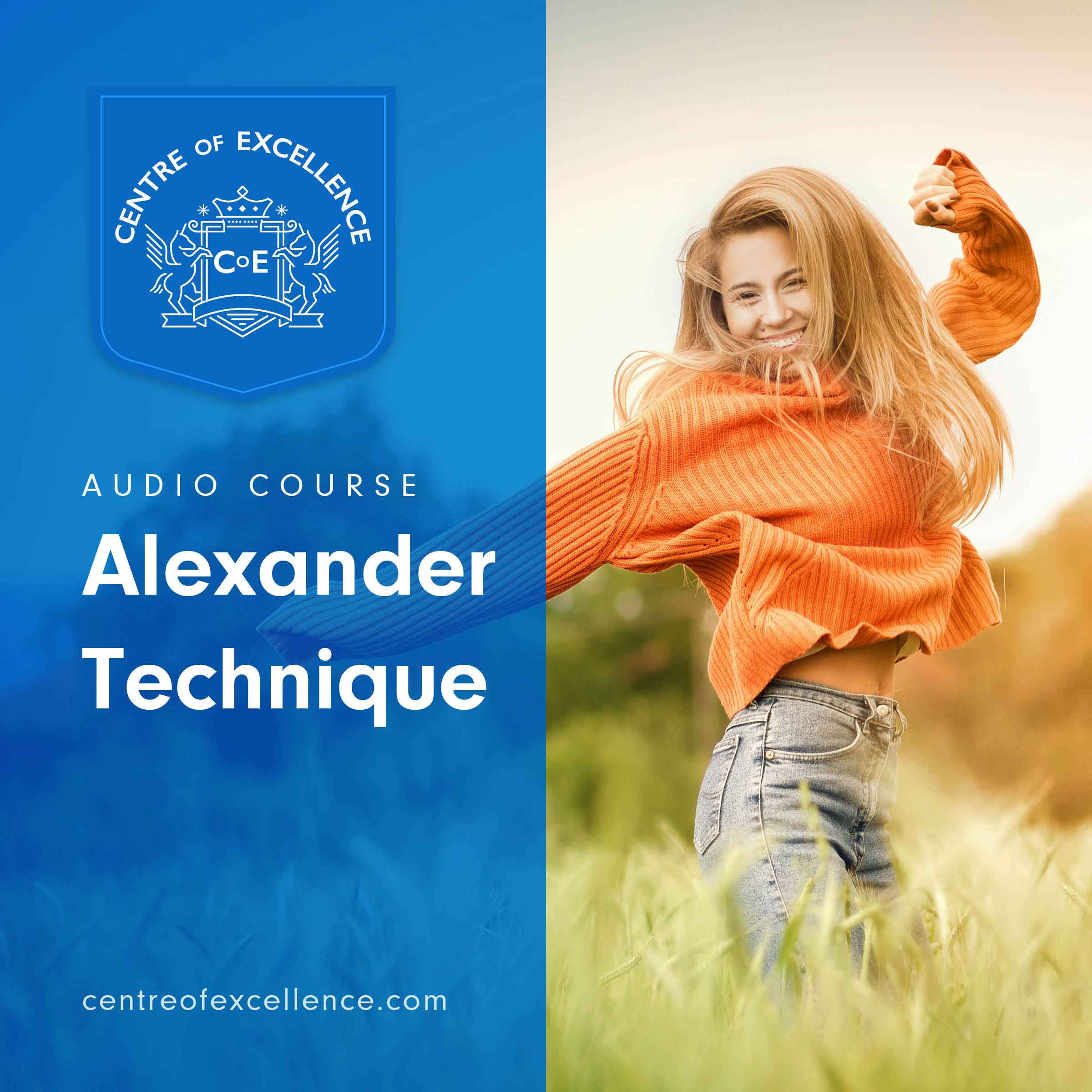 Alexander Technique Audio Course