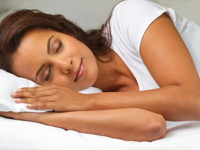 8 Natural Ways to Sleep Better