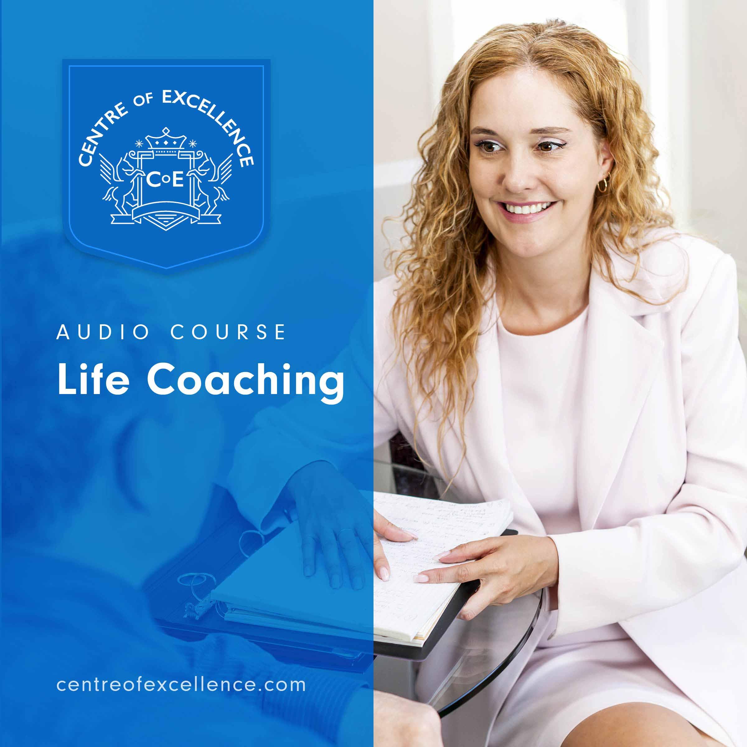 Life Coaching Audio Course