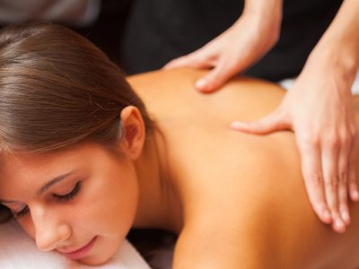 First Steps in Swedish Massage