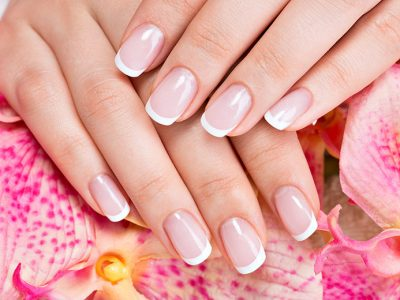 Natural Nail Care – Nailed!