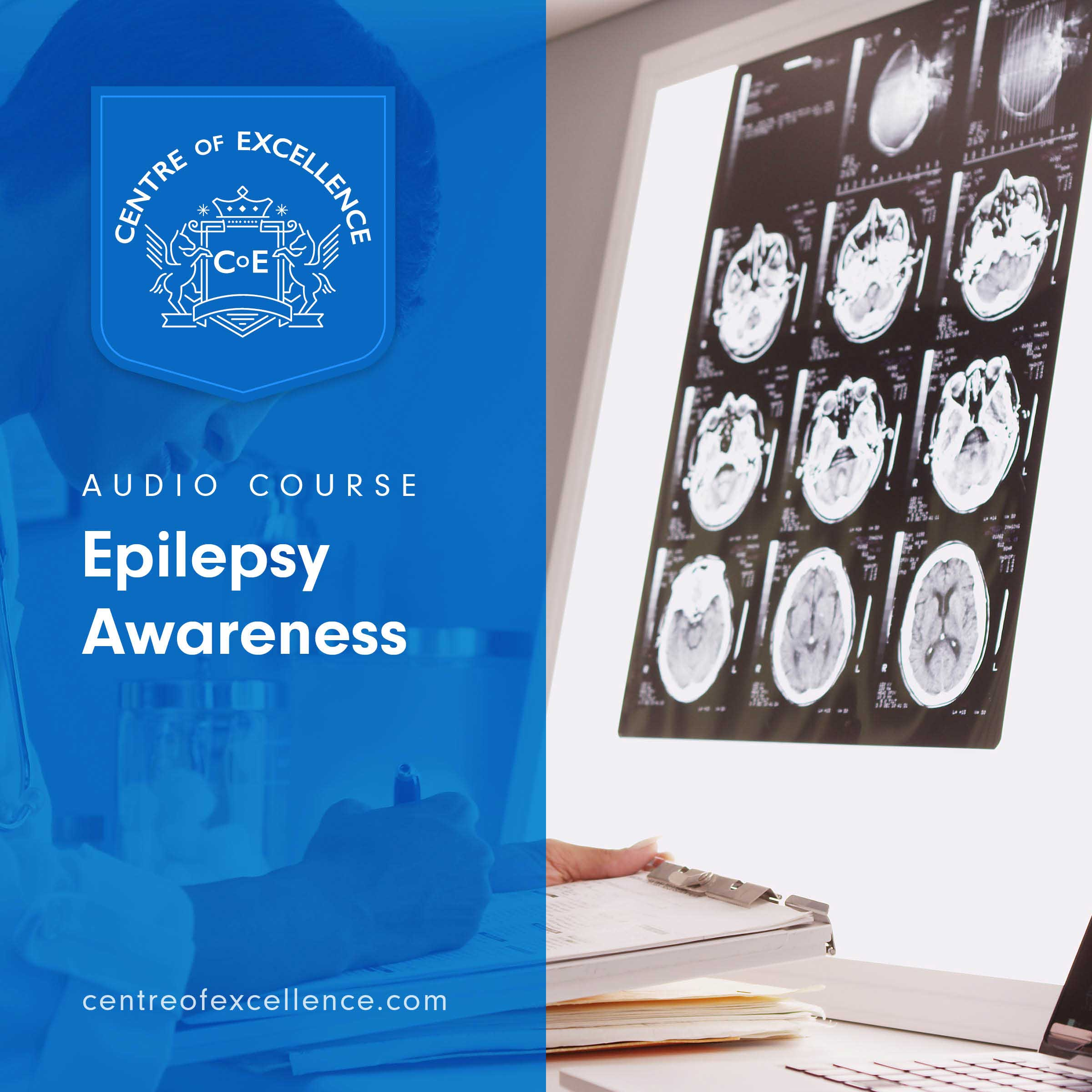 Epilepsy Awareness Audio Course