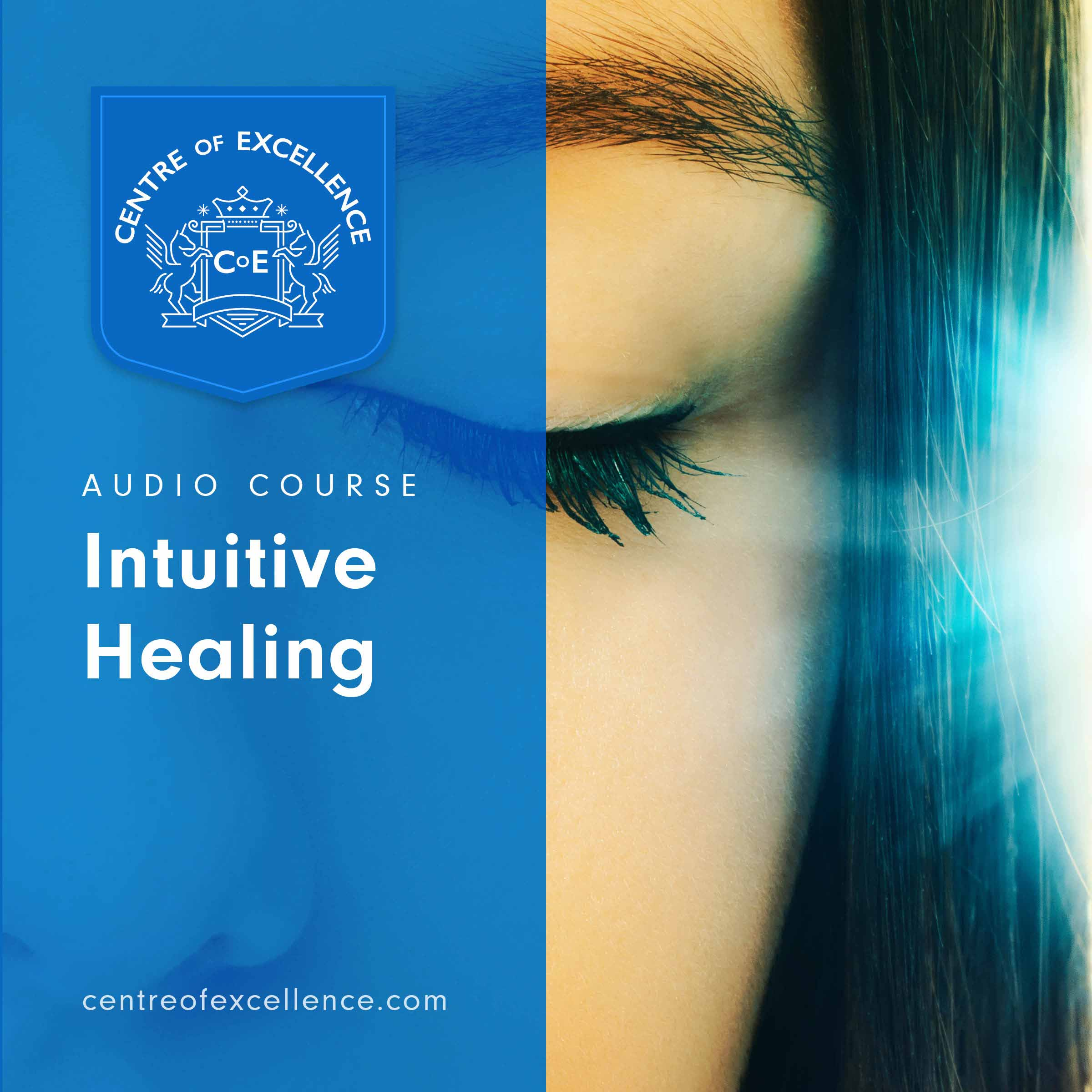 Intuitive Healing Audio Course