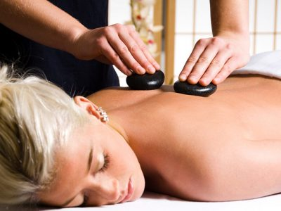 Discover Hot Stone Massage