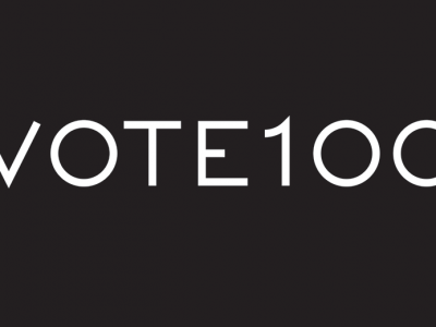 Centre of Excellence Featured in Vote100 Album