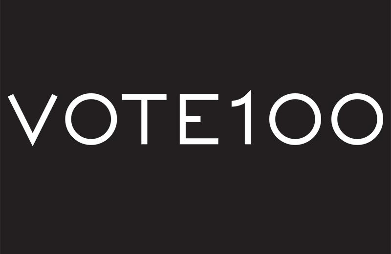 vote100