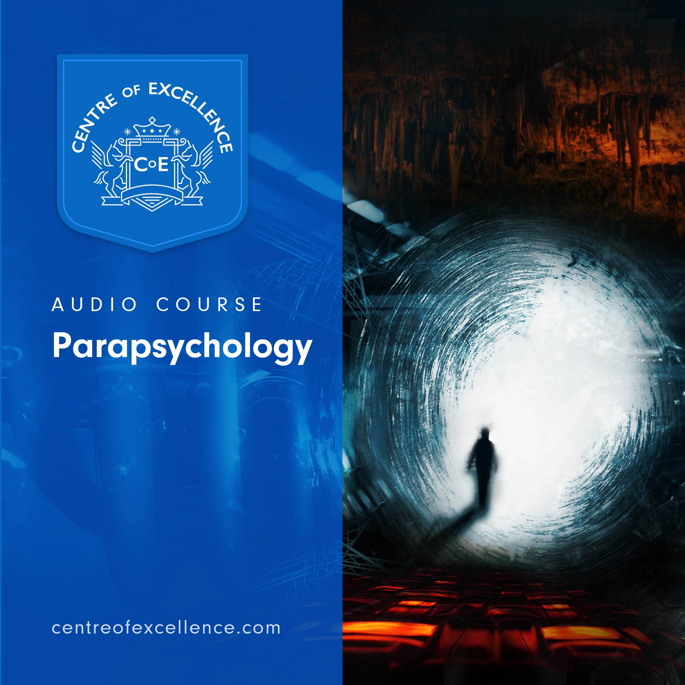 Parapsychology Audio Course