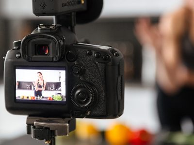How to Make Marketing Videos for Business Diploma Course