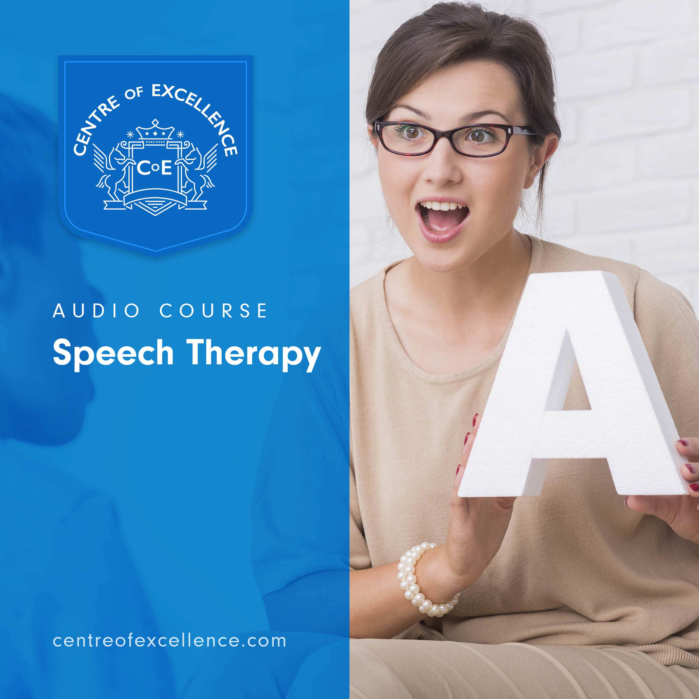 Speech Therapy Audio Course