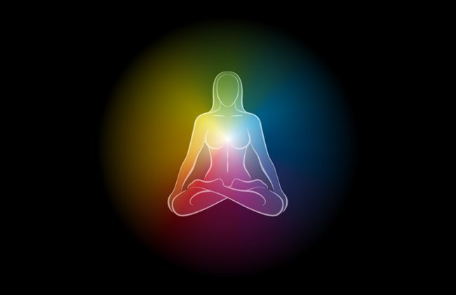 Get to Know Your Aura