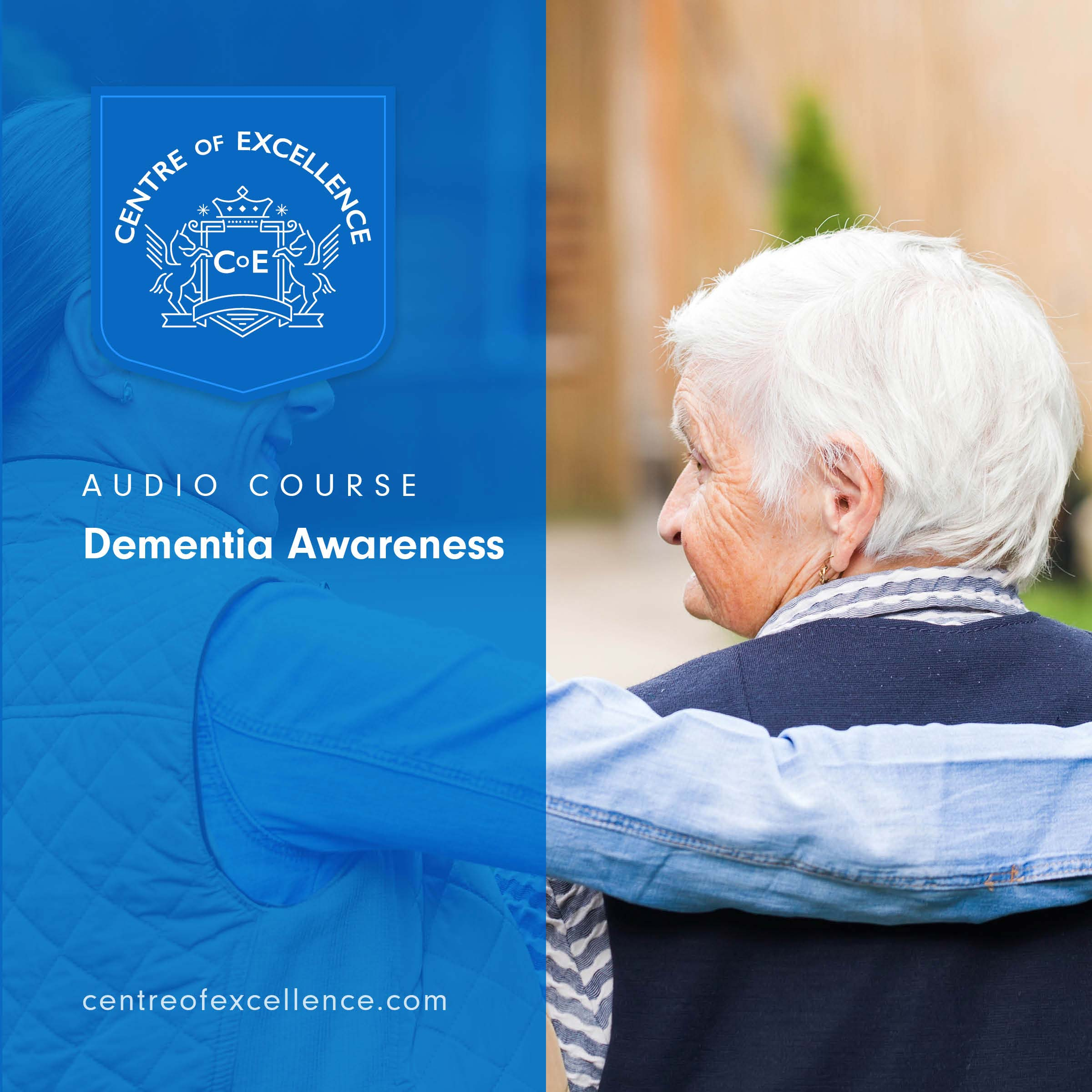 Dementia Awareness Audio Course
