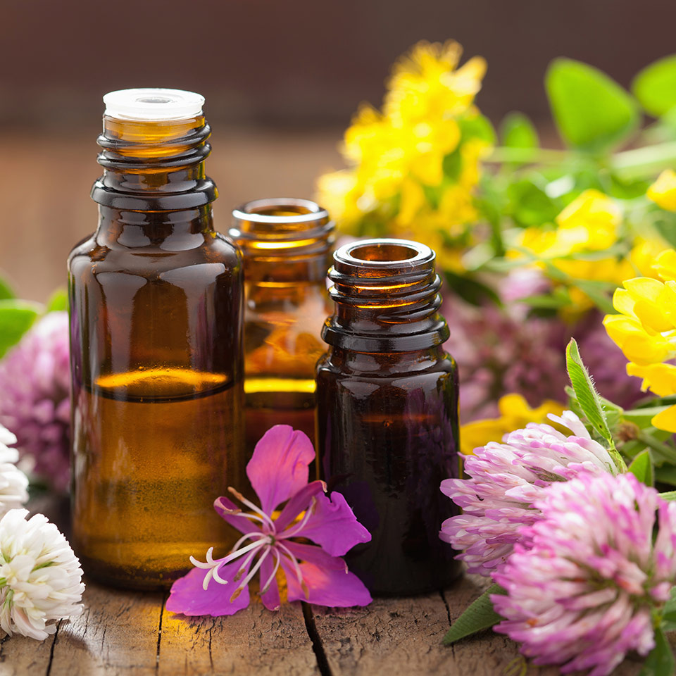 Advanced Aromatherapy Diploma Course