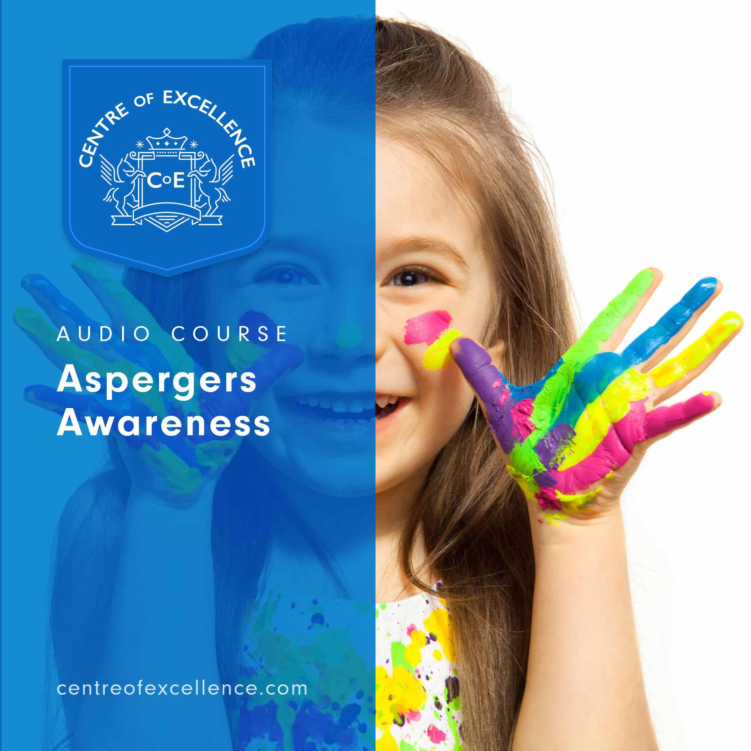 Aspergers Awareness Audio Course