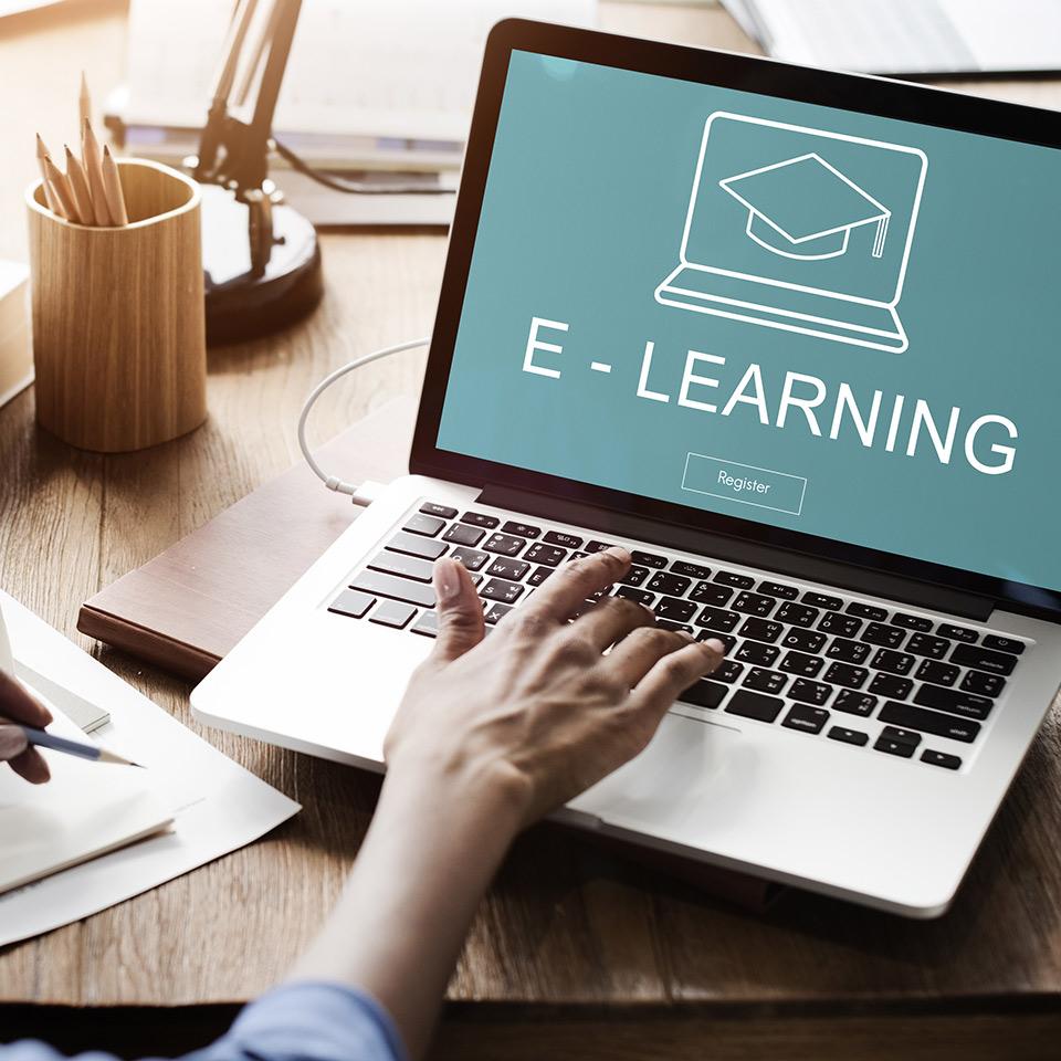 Online Course Creation Diploma Course