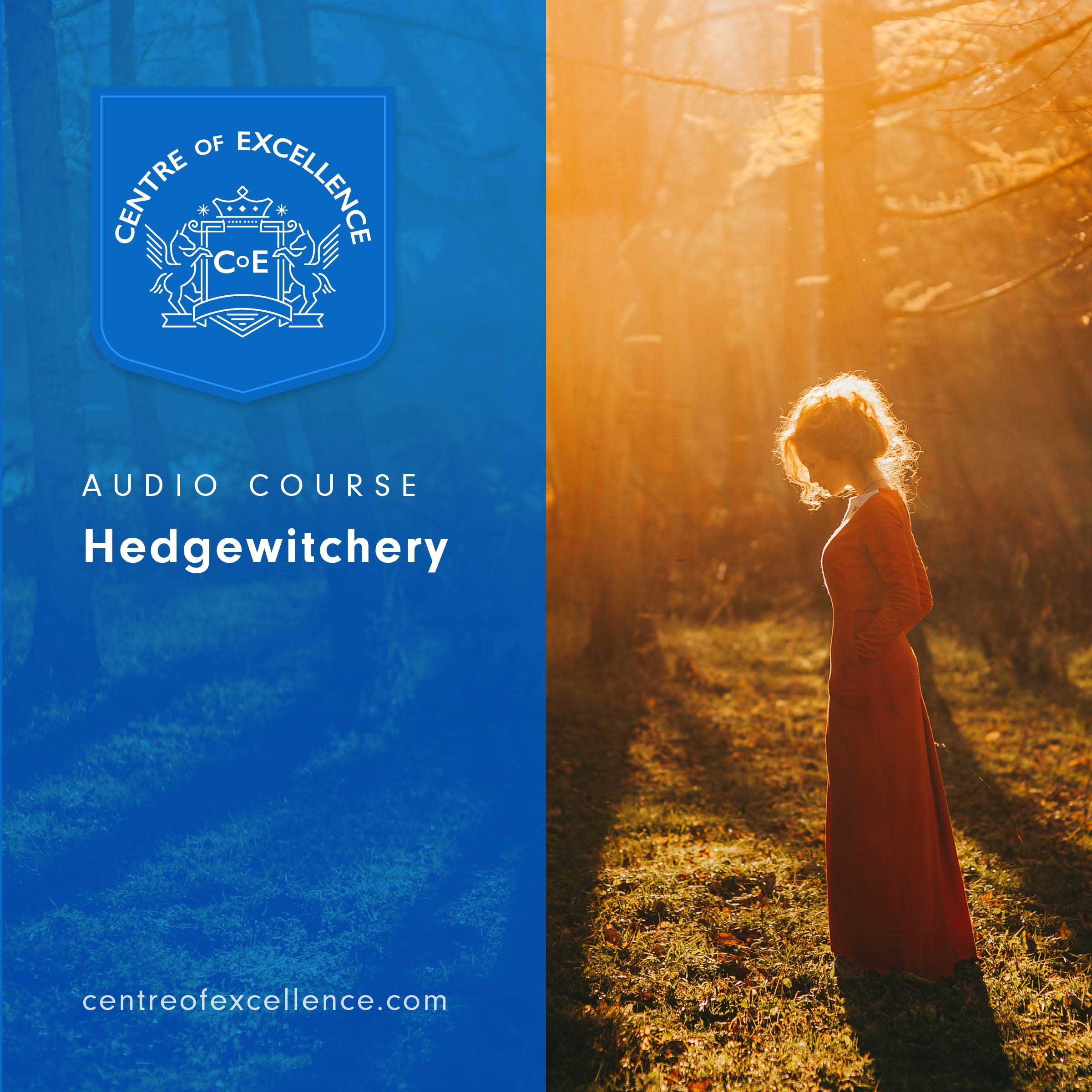 Hedgewitchery Audio Course