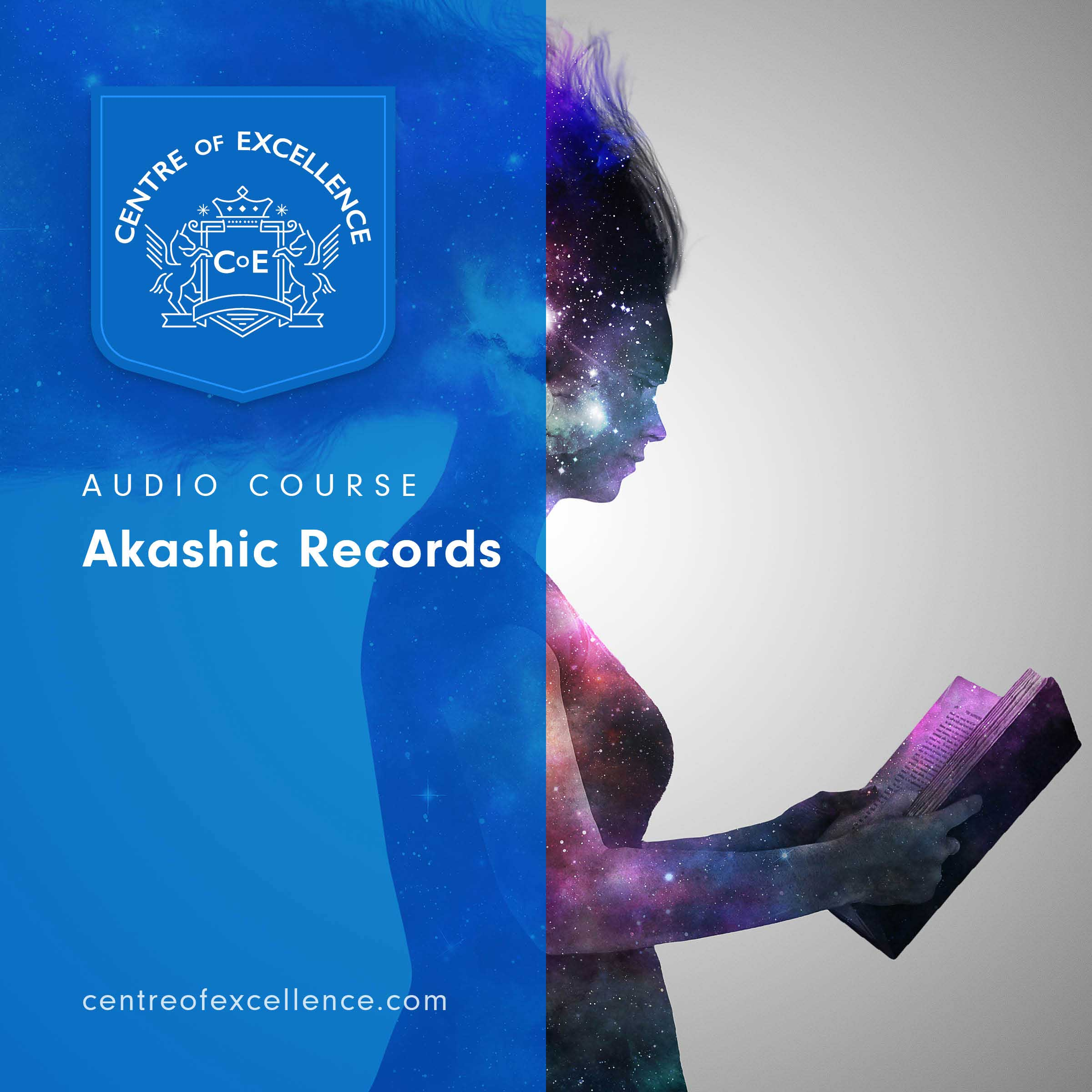Akashic Records Audio Course