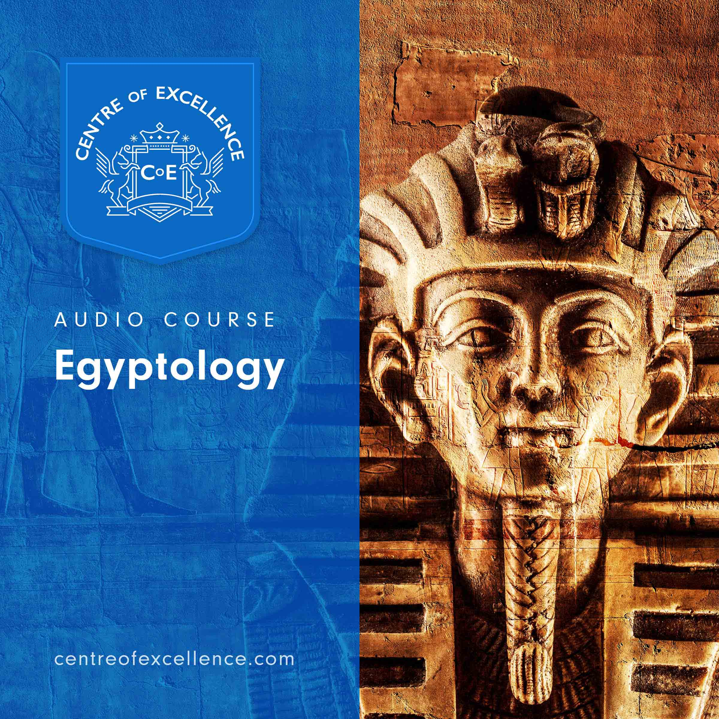 Egyptology Audio Course