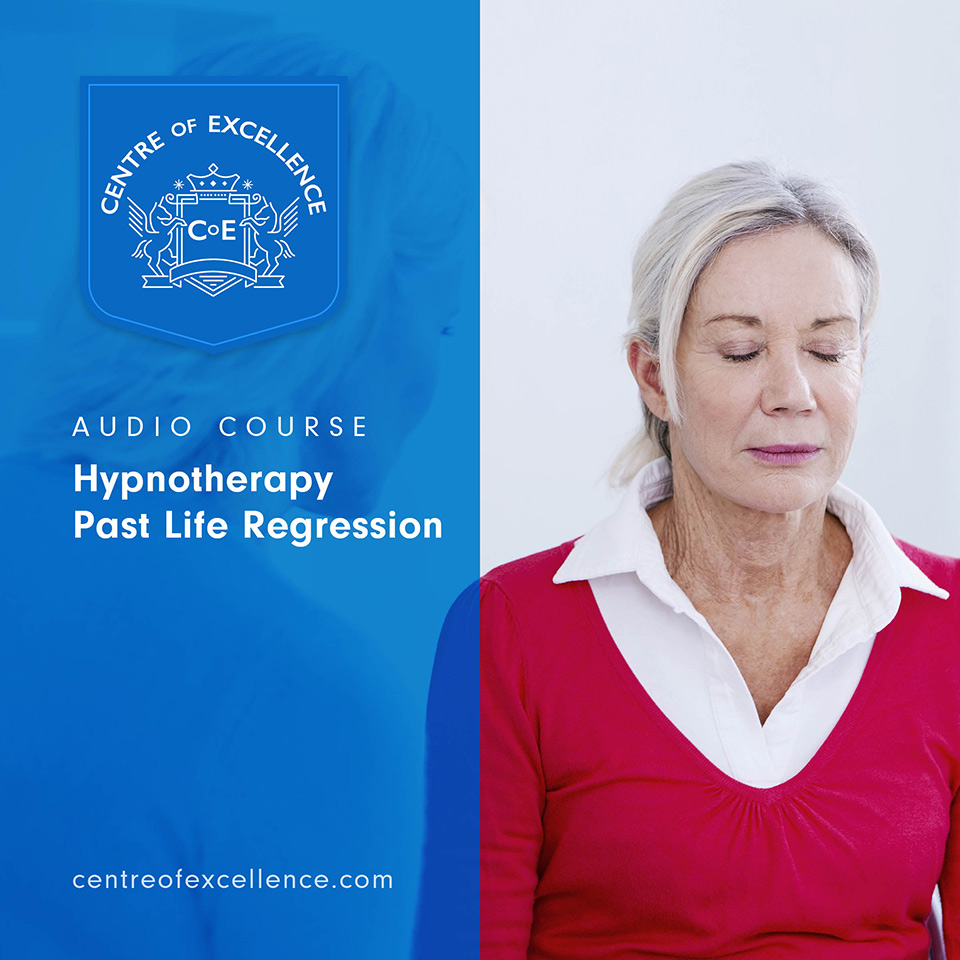 Hypnotherapy Past Life Regression Audio Course