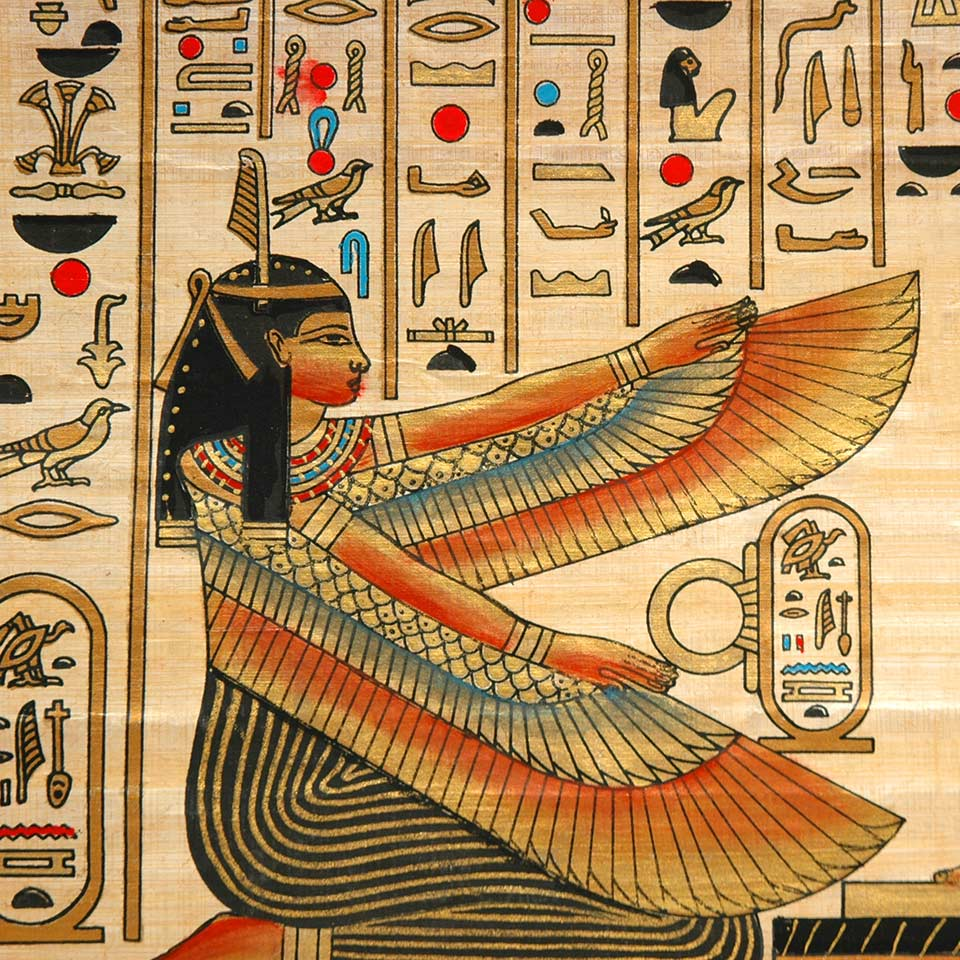 Ancient Egyptian Magic Course