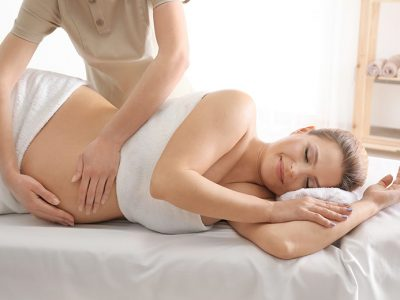 All You Need to Know About Pregnancy Massage