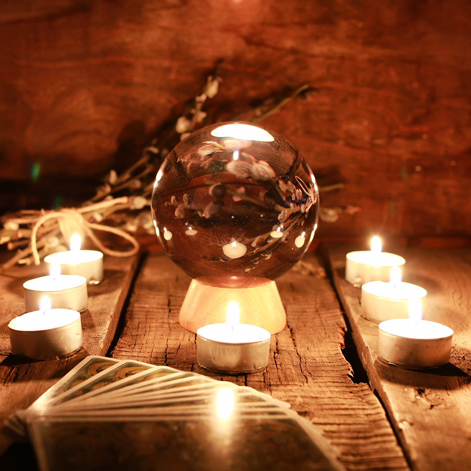 Scrying Diploma Course