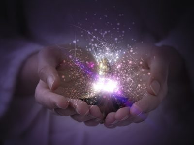 Law of Attraction: Manifest Your Dreams in 5 Steps