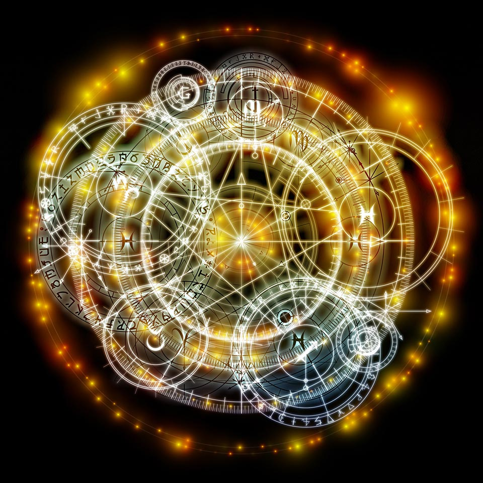 Sacred Geometry Diploma Course