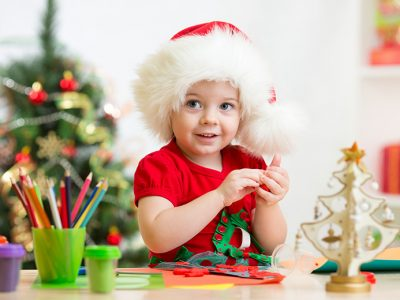 5 Christmas Craft Ideas Your Kids Will Love