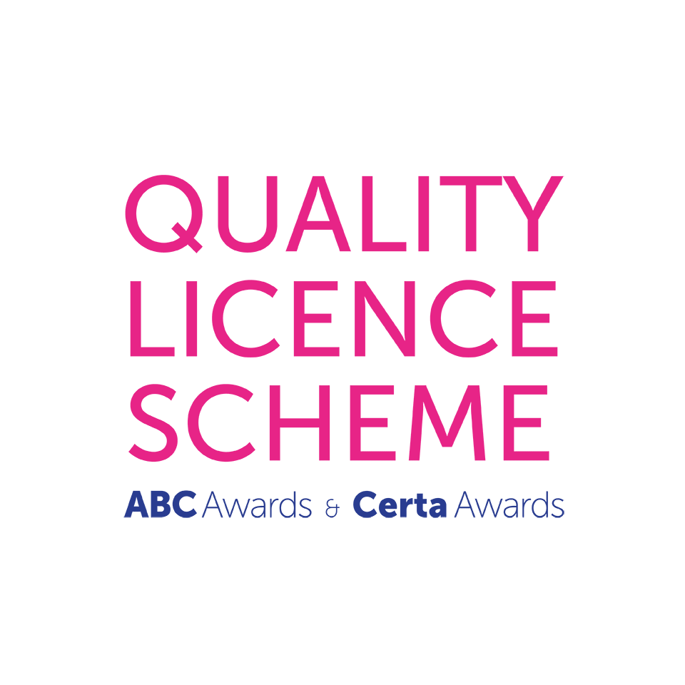 ABC Awards and Certa Awards Quality Licence Scheme - Centre