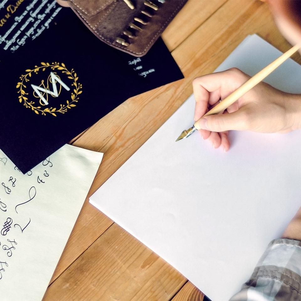 Calligraphy Diploma Course