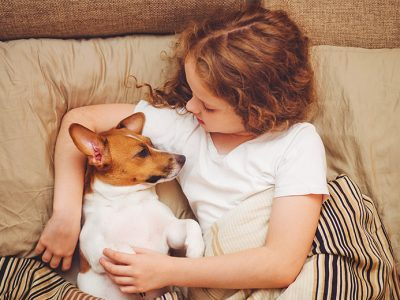 Man's Best Friend: Reasons to Get a Dog