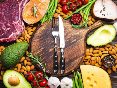 Ketogenic Diet Diploma Course