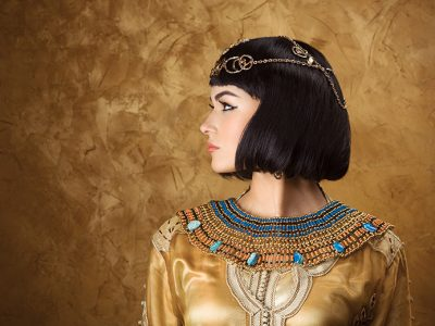 Cleopatra – The Last Queen of Egypt