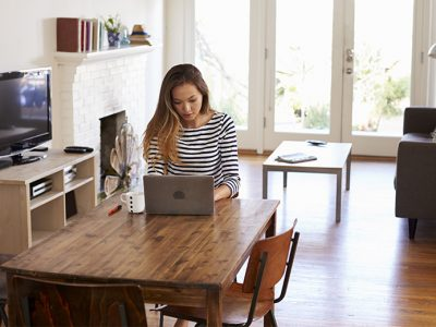 How to Become A Virtual Assistant and Run Your Own Home Business