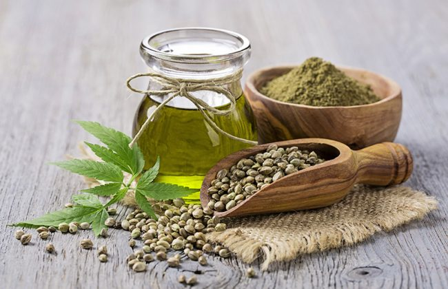 Healing with Hemp – The Top 10 Health Benefits