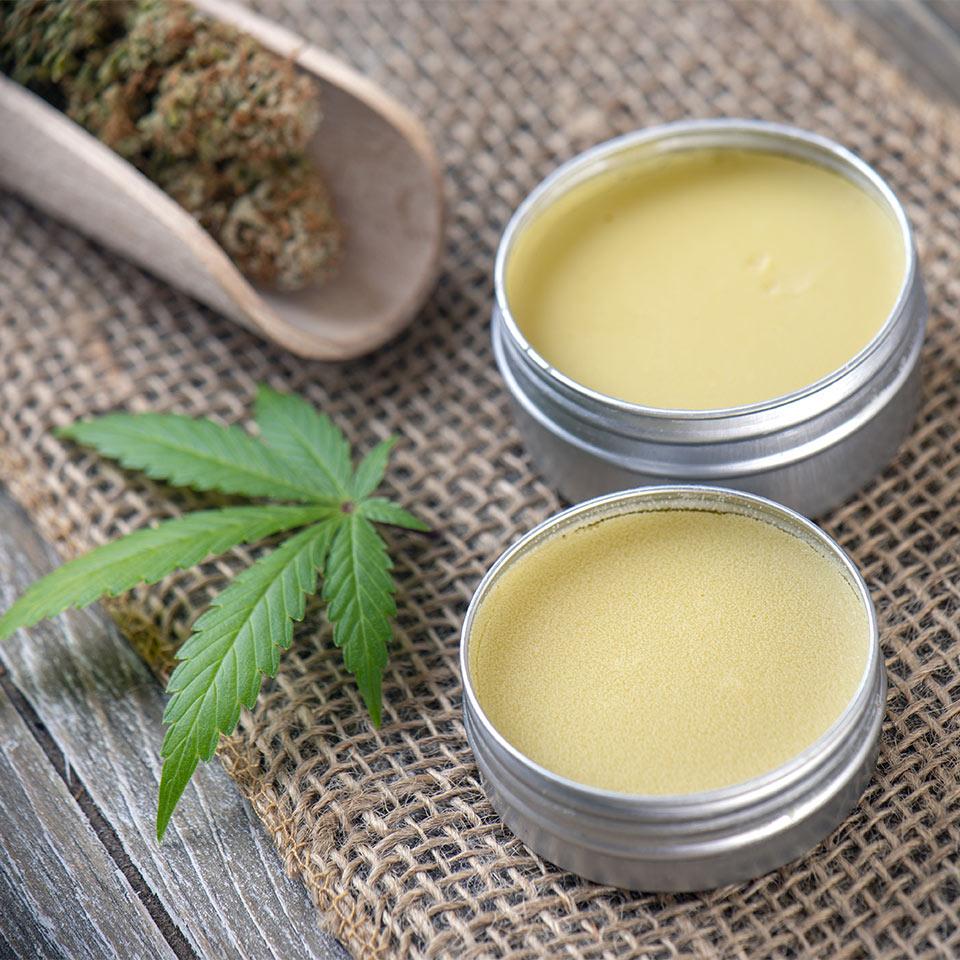 Medicinal Cannabis & CBD Oil Diploma Course