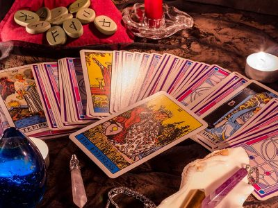 Advanced Tarot Diploma Course