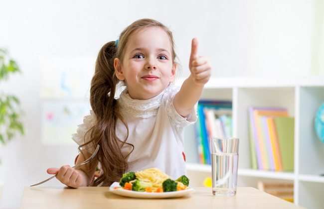 Healthy Meals for Kids… That They'll Actually Eat