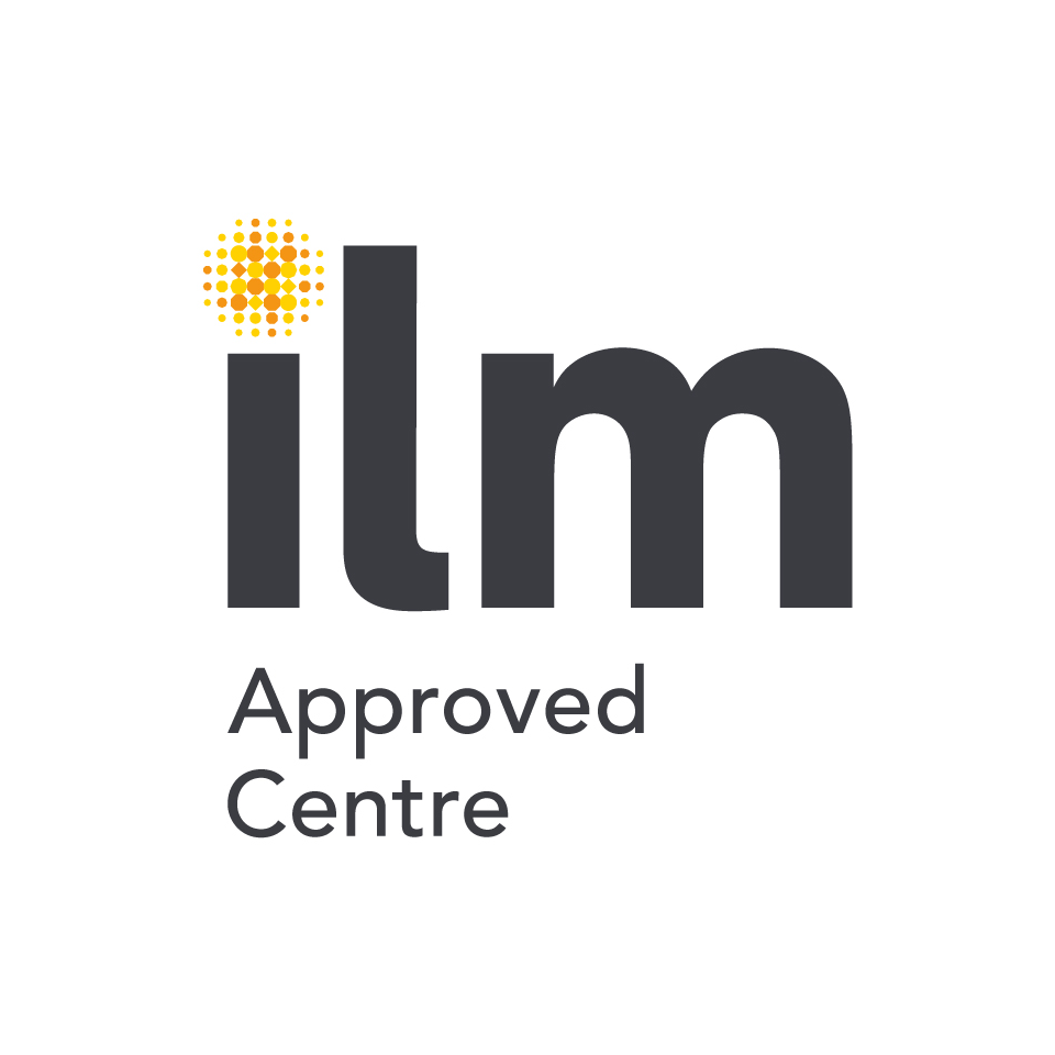 Logo for the ILM - Institute of Leadership and Management (City & Guilds)