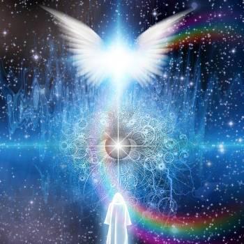 Angel Magic Diploma Course
