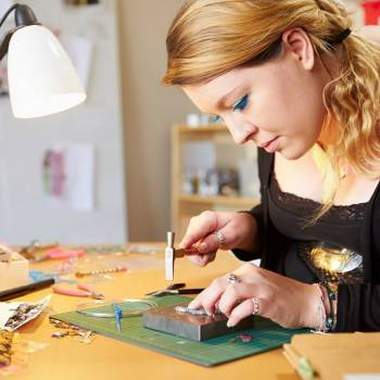 Jewellery Making Business Diploma Course