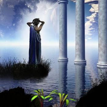 Greek Mythology Diploma Course